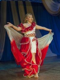 Арина Рычкова